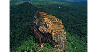 Carlton Special Tour of Sri Lanka - 7 Nights