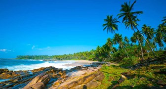 Southern Island Tour of Sri Lanka - 6 Nights